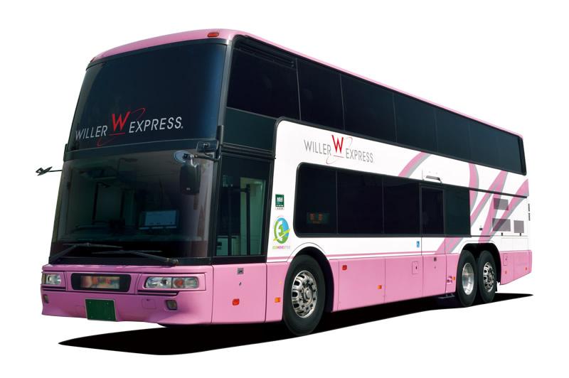 ウィラー バス 予約