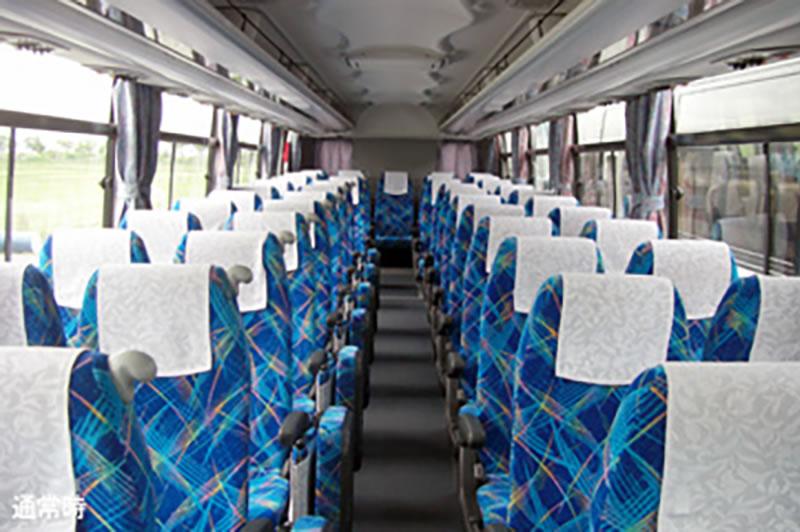 夜行バス 女性専用